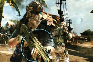 ghost recon future soldier A1