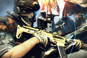ghost recon future soldier A2