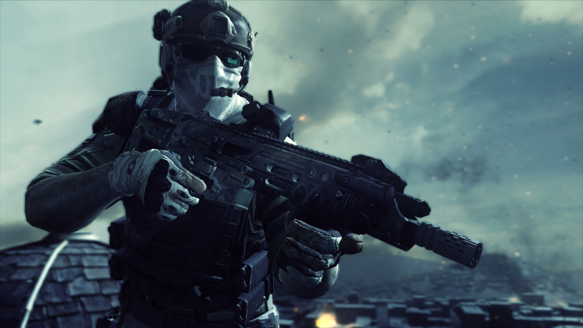 ghost recon future soldier A3