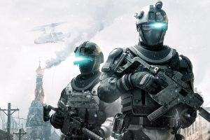 ghost recon future soldier pictures