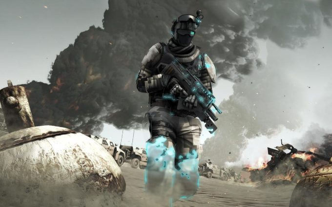 ghost recon picture