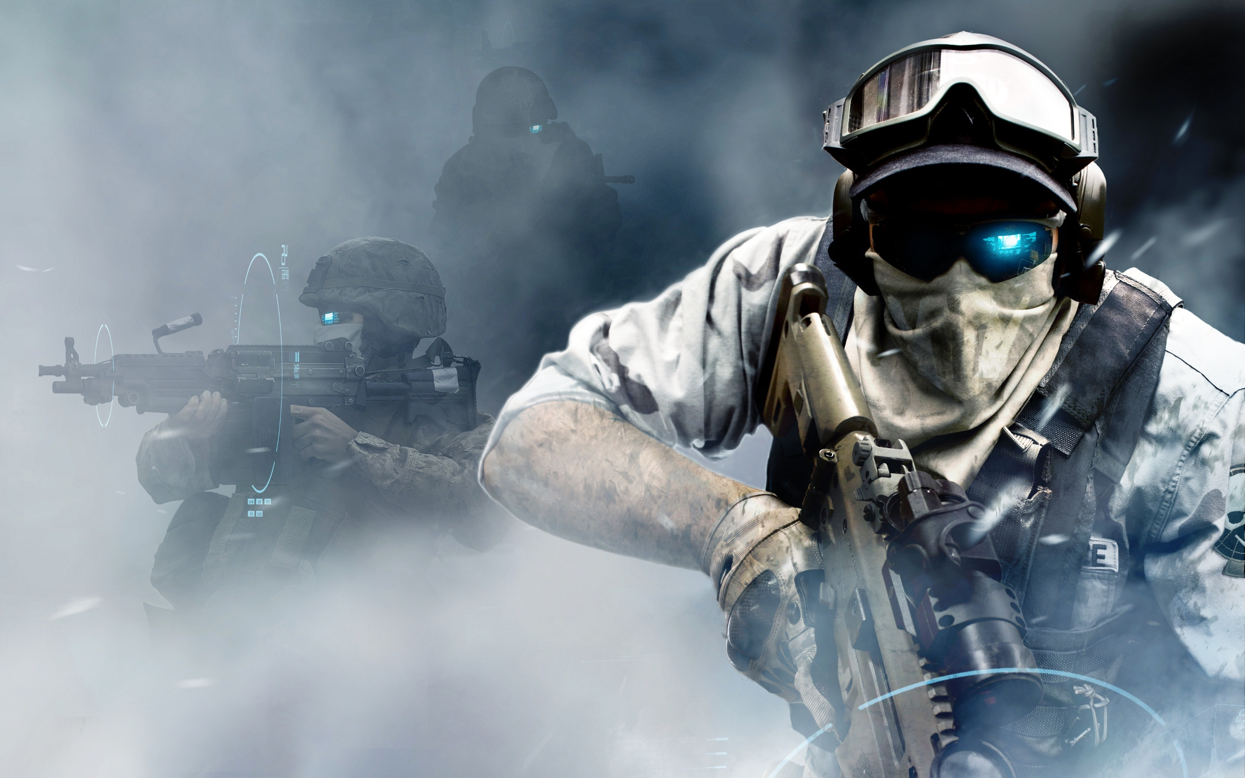 ghost recon wallpapers