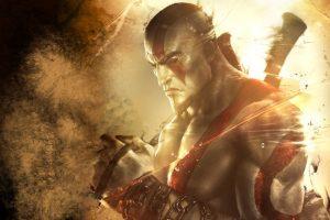 god of war A1