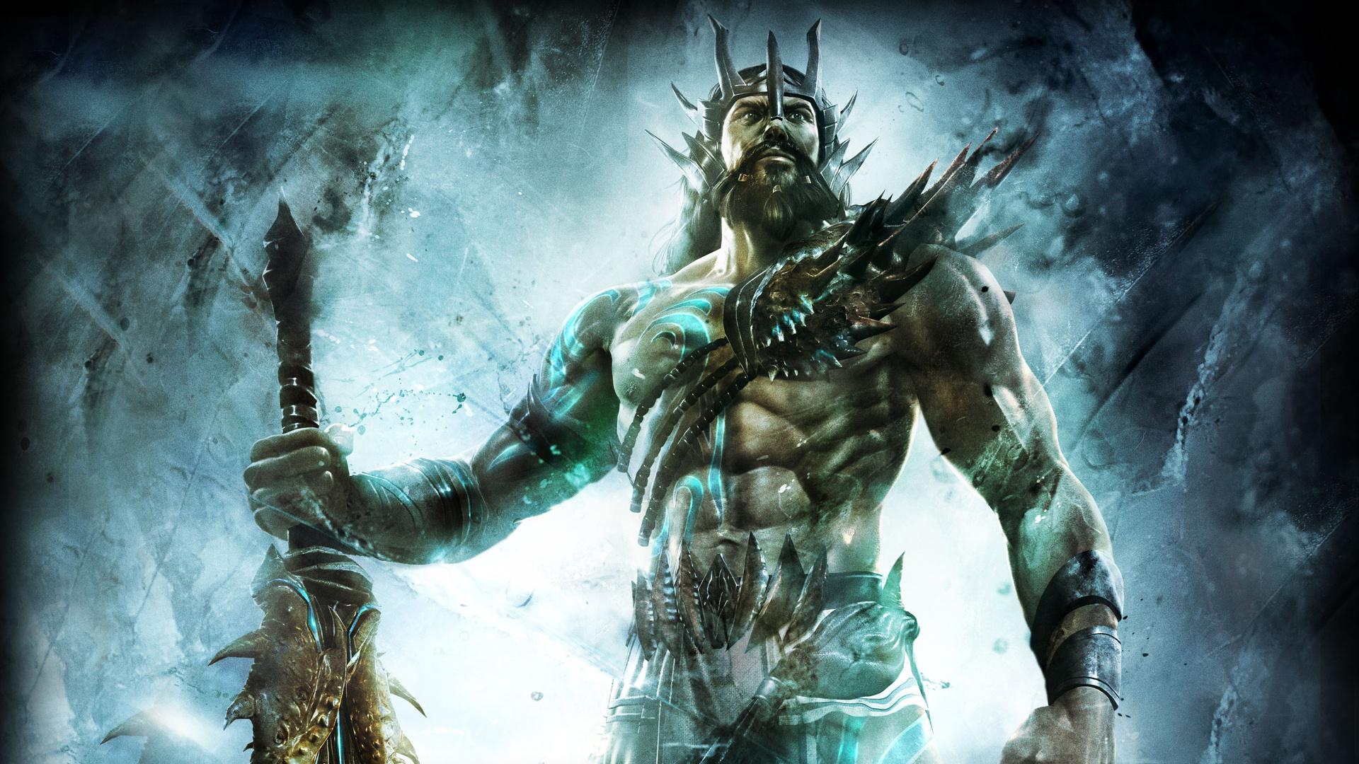 god of war backgrounds A4