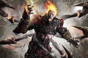 god of war backgrounds A5