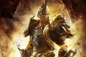 god of war wallpapers A3