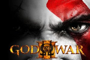 god of war wallpapers A5