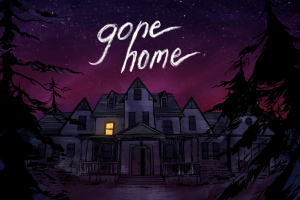 gone home HD