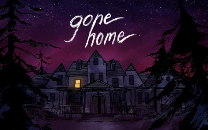 gone home HD