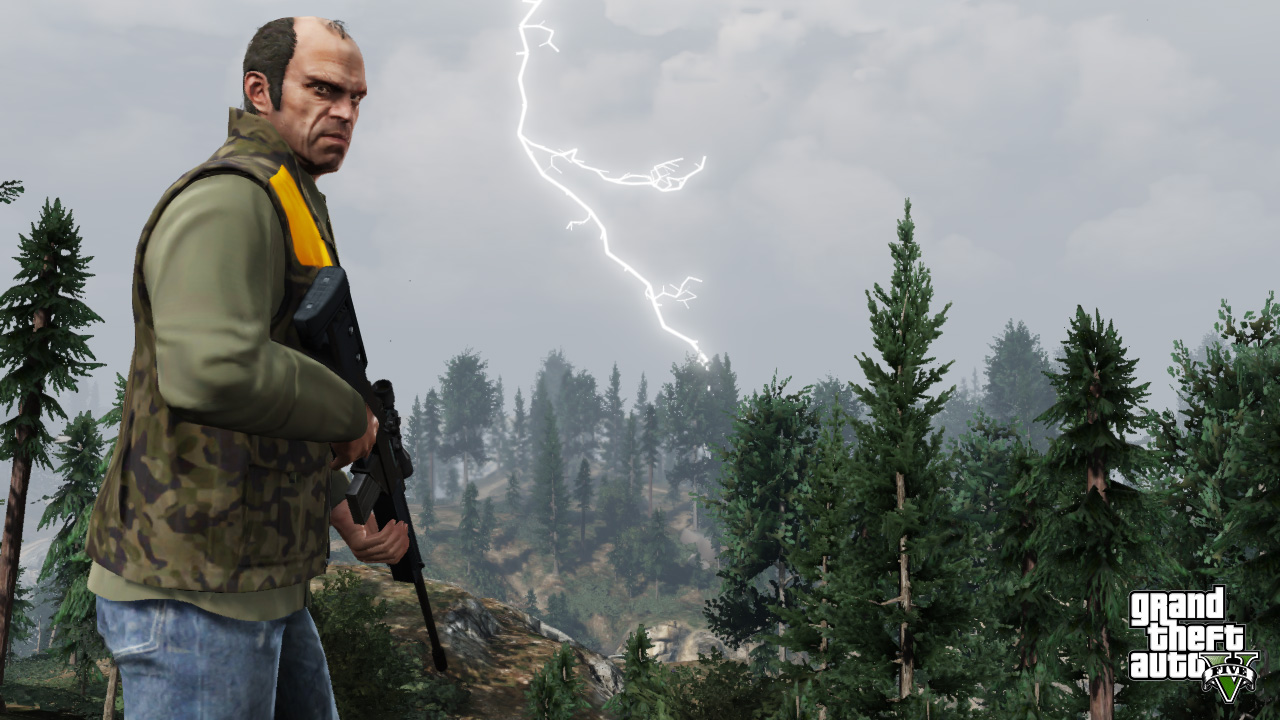 grand theft auto 5 backgrounds