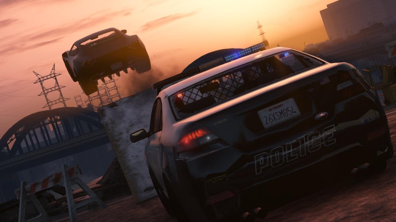 grand theft auto A7