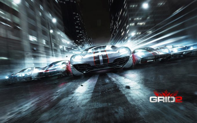 grid 2 wallpaper