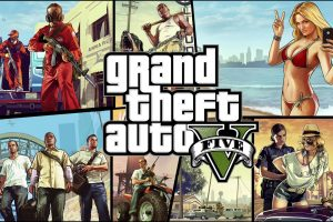 gta 5 game hd
