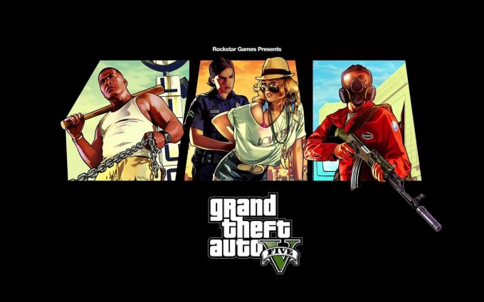 gta 5 wallpapers  A2