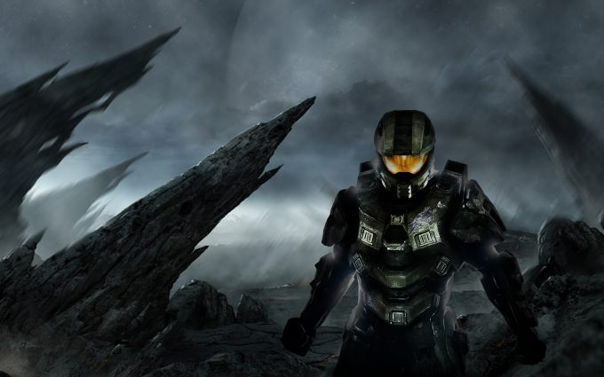 halo pictures A1