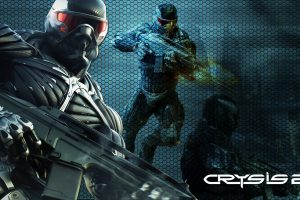 hd crysis wallpaper