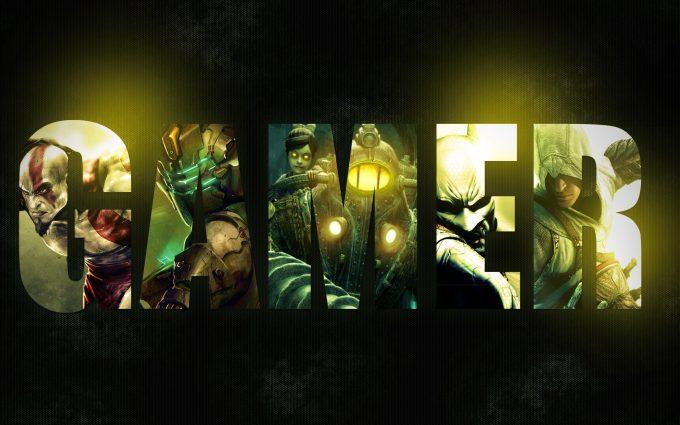 hd gaming desktop backgrounds