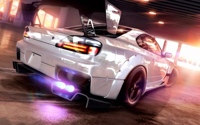 hd need for speed wallpapers