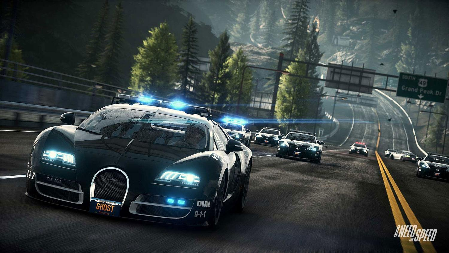 hd need for speed