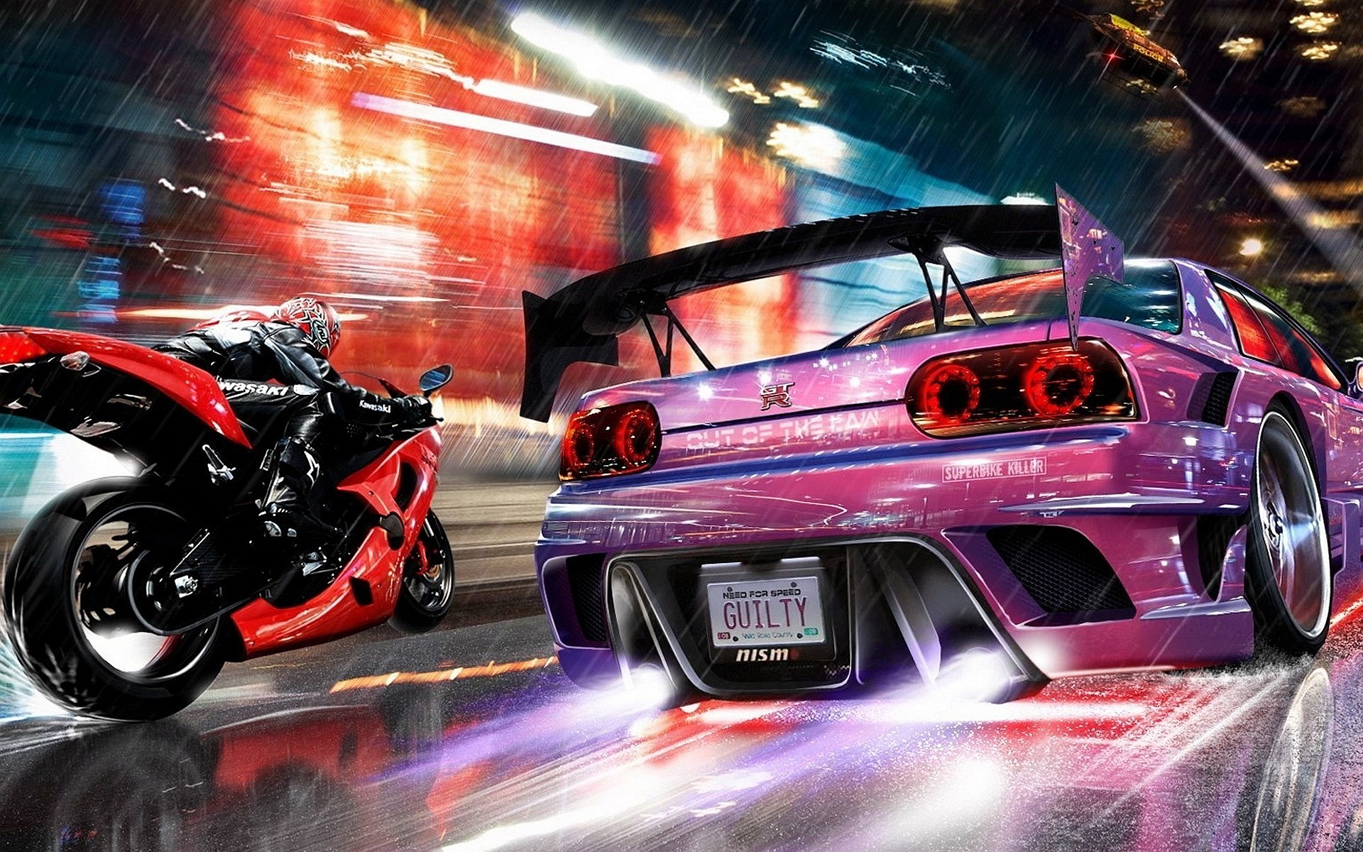 hd wallpapers need for speed