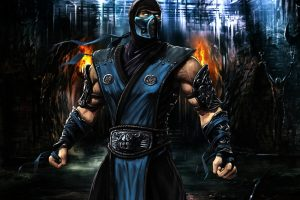 images of mortal kombat