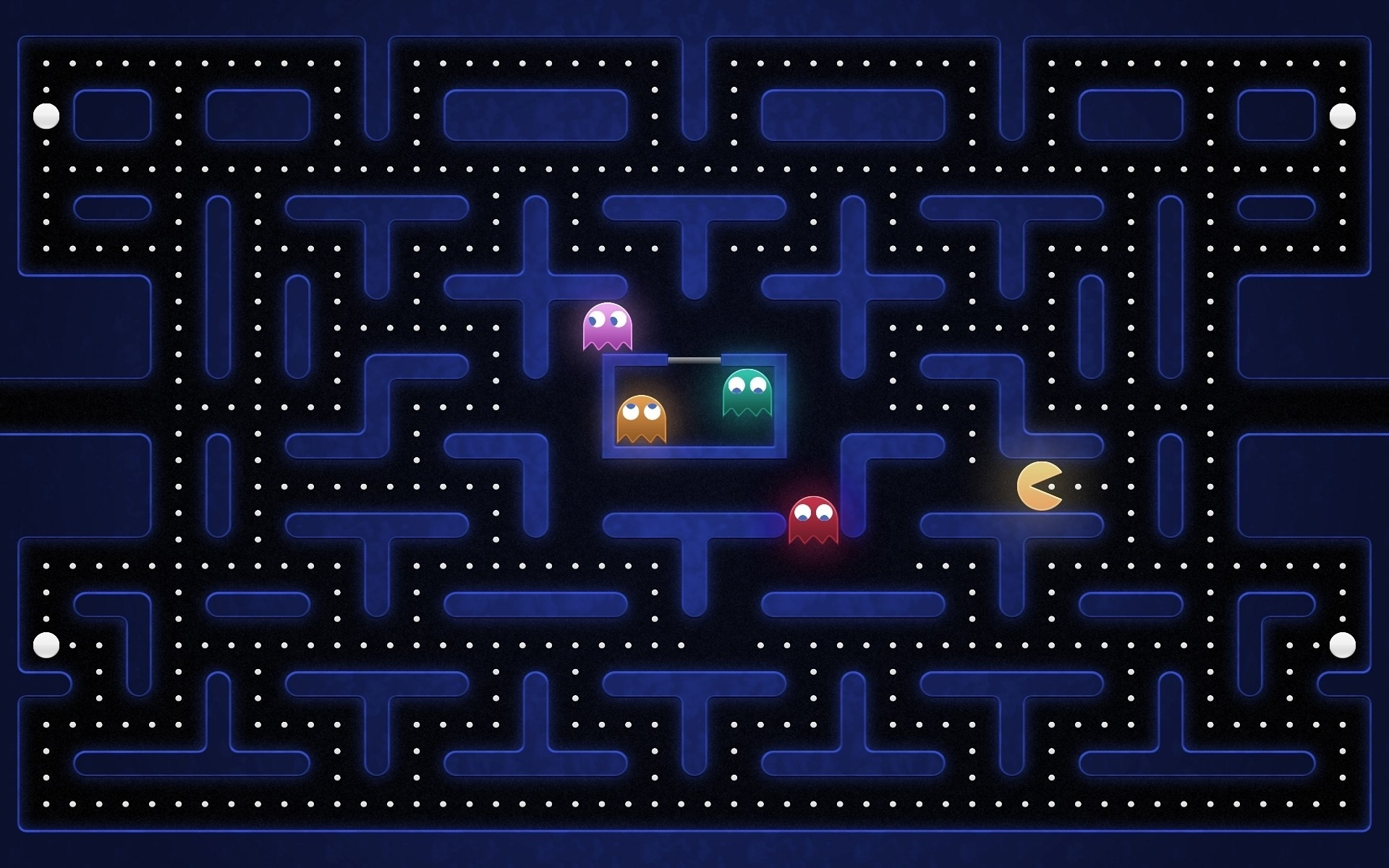 images of pacman