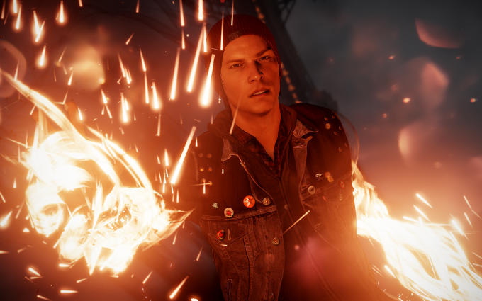 infamous second son A3