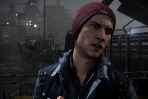 infamous second son A6