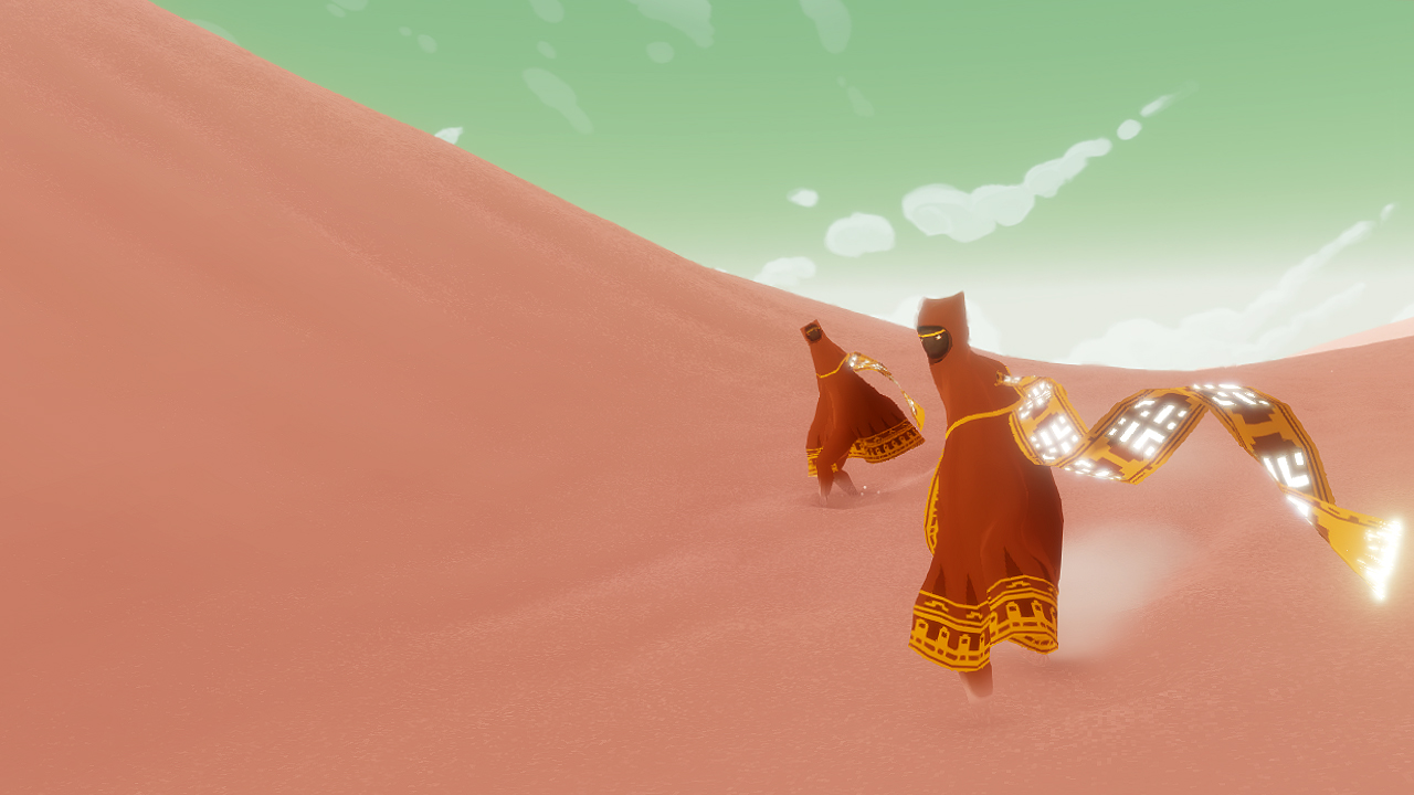 journey game backgrounds