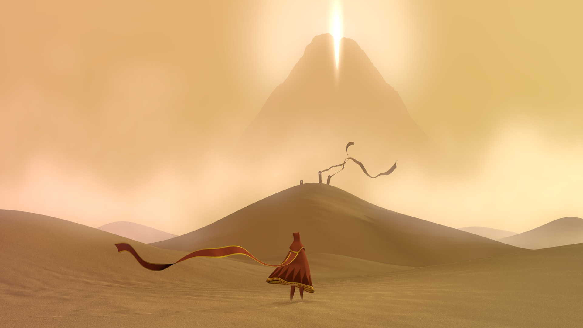 Love Journey Wallpaper : journey game desktop wallpaper - HD Desktop Wallpapers 4k HD