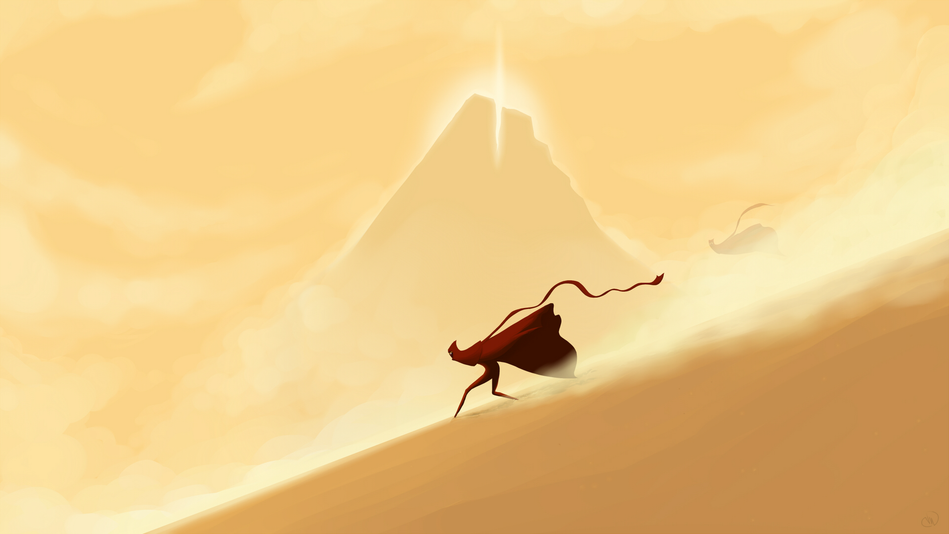 journey wallpaper hd