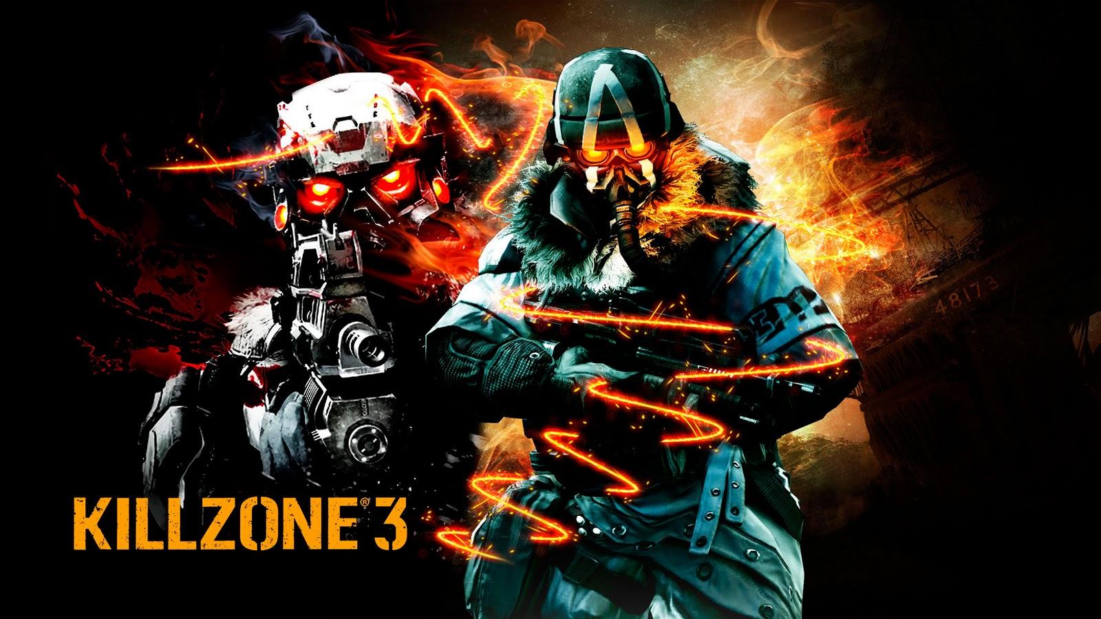 killzone A4