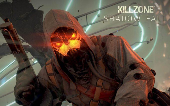 killzone shadow fall A