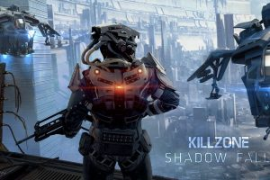 killzone shadow fall A1