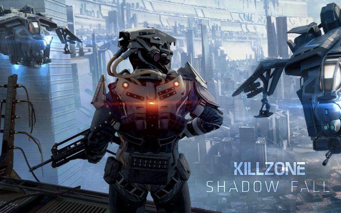 killzone shadow fall A1