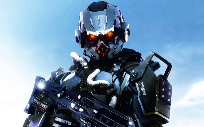 killzone shadow fall A2