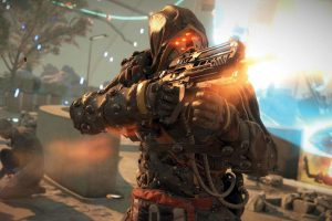killzone shadow fall pictures