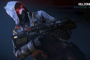 killzone shadow fall wallpapers