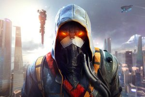 killzone shadow fall widescreen