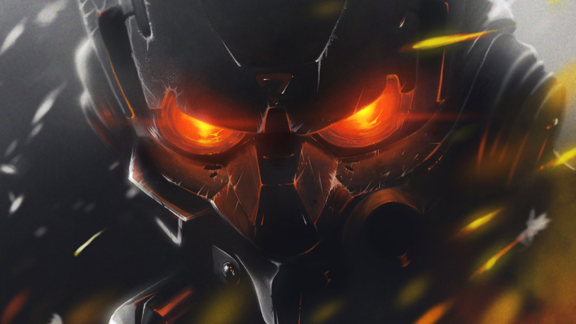 killzone wallpaper cool