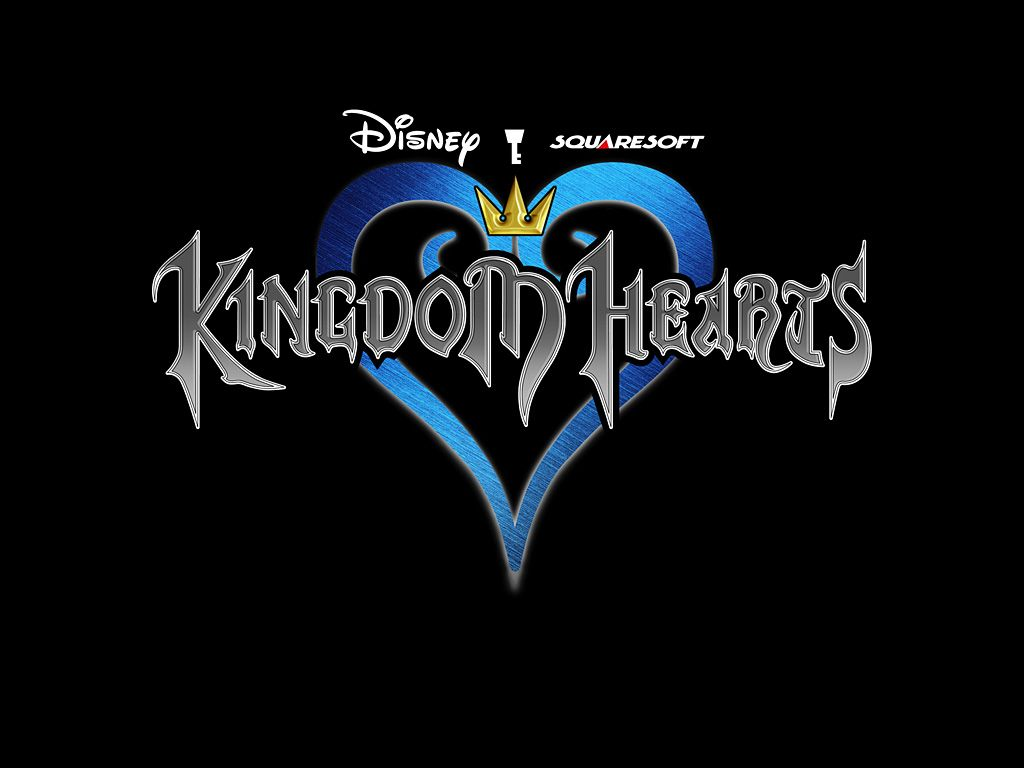 kingdom hearts background