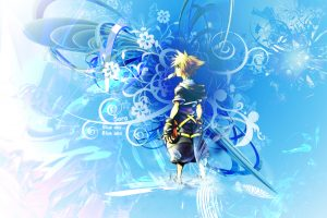 kingdom hearts desktop wallpaper