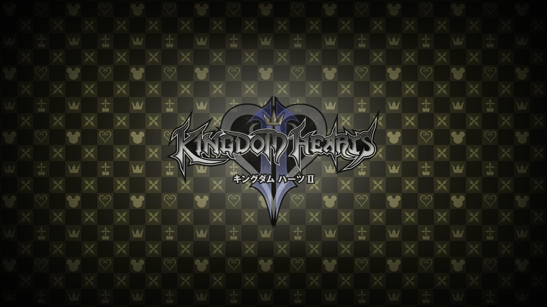 kingdom hearts pics