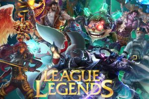 league of legends backgrounds A4