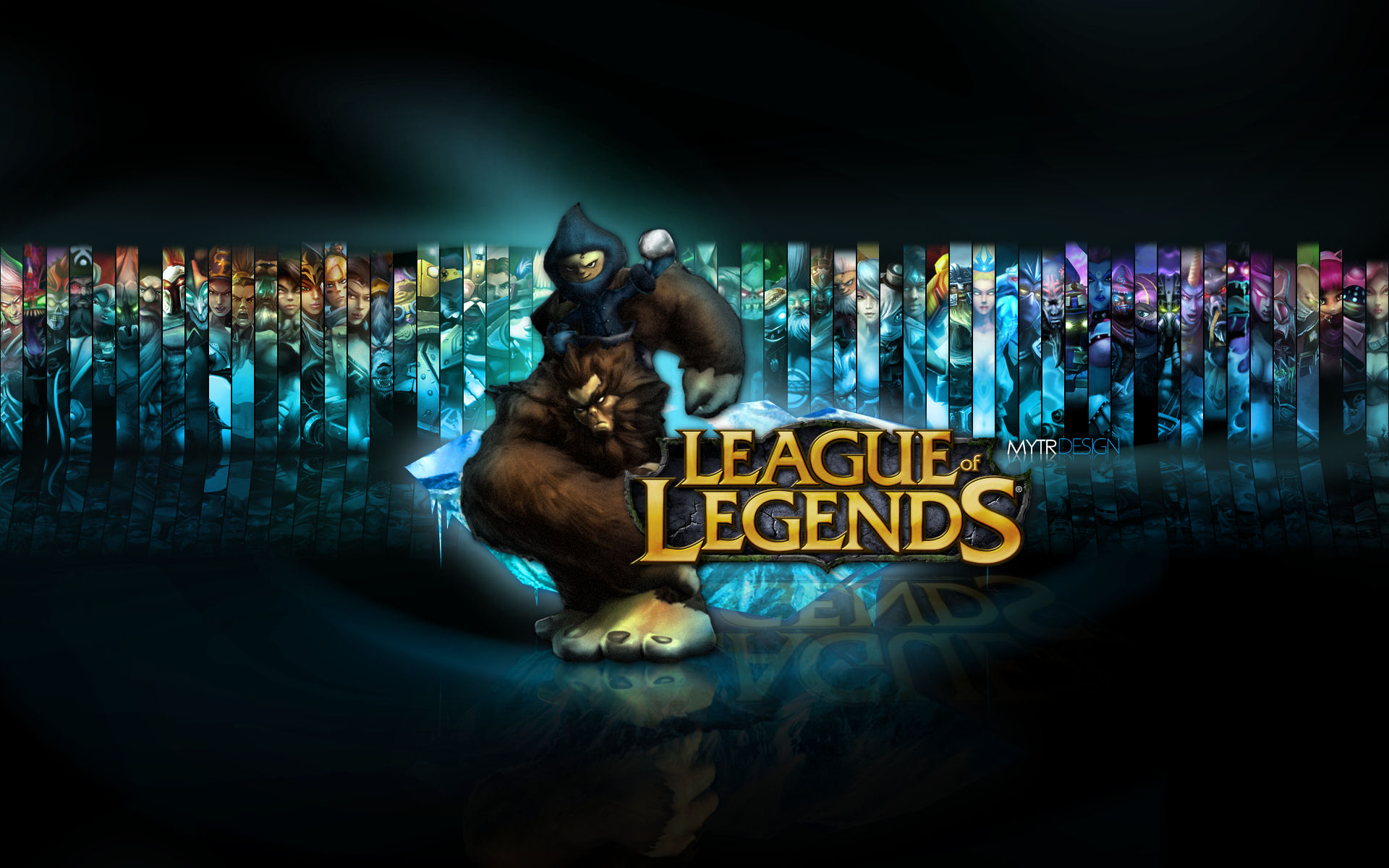league of legends backgrounds A5