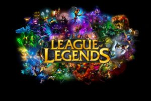 league of legends hd A