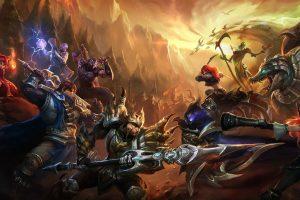 league of legends hd A2