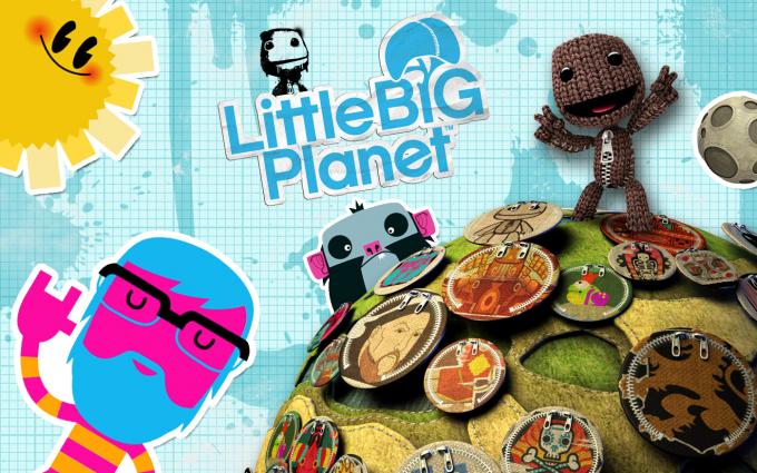 little big planet A2