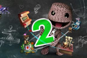little big planet game