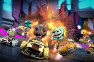 little big planet hd